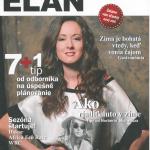 01 Štýl & Elán titulka