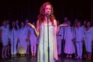 Zbor Anky Repkovej - Spievanie nás baví