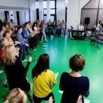 Gospelový workshop s Danielom Thomasom v Bratislave