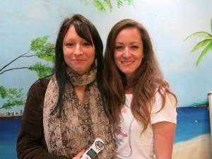Anka Repkova a Janelina, Rádio StreetCulture, relácia Take Off Story
