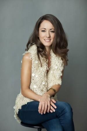 Speváčka, herečka, hlasová koučka a moderátorka Anka Repková pre blog Eugenika