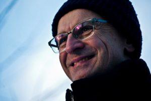 Jozef Neoral - člen Zboru Anky Repkovej - Spievanie nás baví