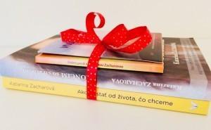 Knihy od Kataríny Zacharovej
