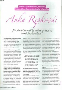 rozhovor strana 1