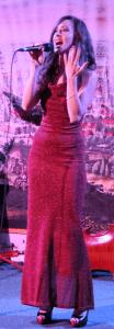 speváčka Anka Repková